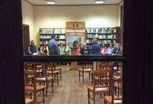 Día del Libro 2015 / Actividades desarrolladas en la Biblioteca con motivo del Día del Libro