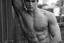 Male Objectification / Pietro Boselli combines his modelling and lecturing career yet feels he is a victim of male objectification. The male model is a visiting lecturer at the University College of London where he teaches lessons on advanced mathematics for engineering. His official title is a PhD chemical engineering and university lecturer. http://www.ukmodels.co.uk/pietro-boselli-experiences-male-objectification/