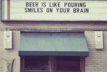 Drinking Beer & Beyond