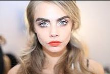 Cara Delevingne Quits Modelling / Cara Delevingne has quit modelling at the age of 23 blaming the industry for giving her major body image issues!!! The resignation is not a surprise to followers of the model with Cara turning to fulfil an acting career yet many may be shocked to discover of how the adored figure was made to feel about her physique. http://www.ukmodels.co.uk/cara-delevingne-quits-modelling/