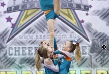 Cheer factor all stars