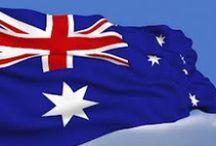 Ausztrália / Ausztráliáról