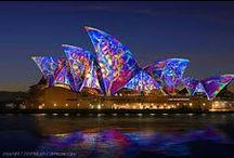 Sydney / Sydneyről