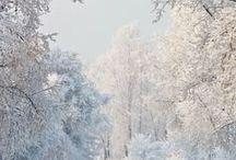 hó - snow