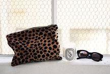 Handbags, Shoes + Accessories