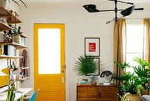 homebody / general home design and decor goodness.