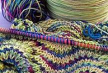 Knitsperation / Knit one... Purl one...