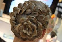 Hair Ideas / by Anna Wasierski