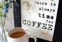 Coffee...Java...Espresso