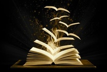The Beauty of Books / Books are beautiful, magical things!