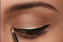 Makeup / by Annie Vuong