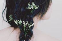 Hair / by Annie Vuong