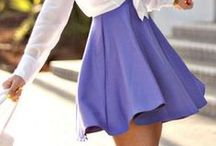 Fashion / by Annie Vuong