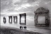 Jerry Uelsmann / surreal photography: private realities / by china blue