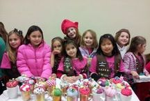 Girl Scouts / by Tracie Hughey