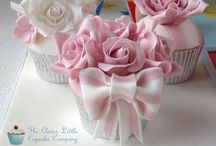 Cupcakes & Bakery