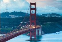 Sikara San Francisco / Exploring the SF Bay Area fashion, food, fun and more!