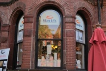 Sikara Boston / Discovering Beantown via Boston's best jewelry store!  The places, the eats, the treats, the shops, the Boston Pops and more...