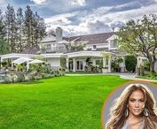 Celebrity Houses / Celebrity homes for sale