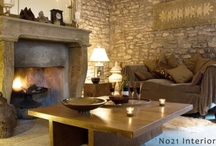 Interior Design by No21 / No21 Interior design projects and style boards using No21 products