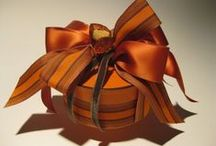 guess what's inside! / Packaging,wrapping paper, beautiful containers for gifts / by china blue