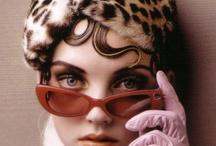 Nostalgic - Inspiration / Film stars . Photography . Clothing .