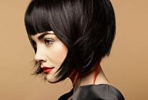 Hair - Inspiration / Hair Styles