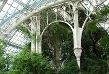 Conservatory - Inspiration
