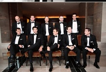 All about Grooms