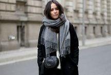 Style Inspiration - Autumn/Winter