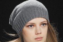 Modern Country Style / White, fresh, light, natural, knitted.