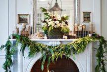 holidays / by Jennifer Gordon