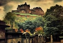 Ancestral Scotland / by Debra Bostwick Oliver