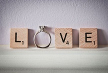 Ring wedding / engagement