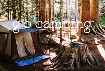 Let's Go Camping the Kennebec Valley