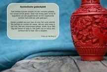 Rituelen en symbolen / Voorbeelden van mijn werk met rituelen en symbolen.