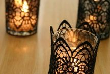 DIY project's for weddings