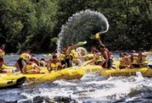 Whitewater is King in the Kennebec Valley