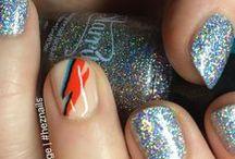 My Nails / I did 'em myself!