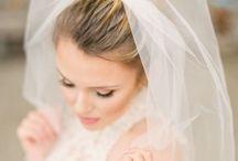 Wedding Veil's