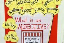 Home Education - Grammar