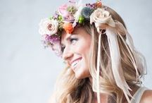 Floral Head Crown - accessorize