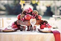 Decor With Fruits
