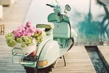 Getaway for the Couple