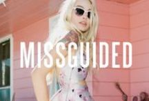 Missguided New Season. / Shop the season's latest fashion styles and trends at Missguided and get the hottest looks.   / by Missguided