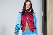 SS14 fashion trend: Sports goes really luxe