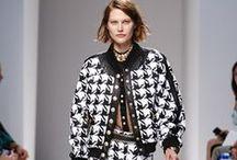 SS14 fashion trend: (More) monochrome