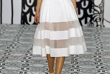 SS14 fashion trend: Sheer perfection