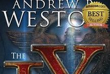 ! Love Fantasy and Science Fiction / Visit the amazing collection of Fantasy Novels promoted by Online Book Publicity http://www.onlinebookpublicity.com      Request free marketing advice right here: http://www.onlinebookpublicity.com/bookpromotion.html