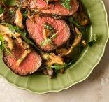 Recipes - Flavorful Wild Game